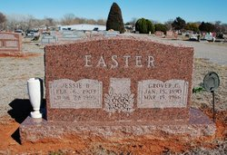 Grover Cleveland Easter
