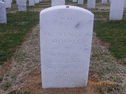 Florence B. <i>Bergel</i> Moehle
