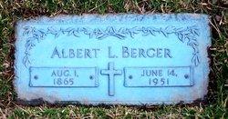 Albert L Berger