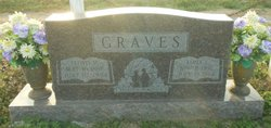 Lona Myrtle <i>Livingston</i> Graves