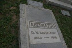 David Harper Abernathy