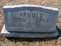Charles Christian Arnold