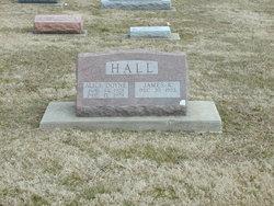Alice Doyne <i>Leak Curry</i> Hall