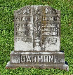 F. P. Garmon