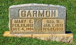 George Washington Garmon
