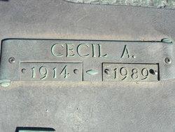 Cecil Astor Kivett
