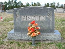 Virgil Tate Kivette, Sr