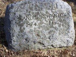 Blanche Victoria <i>Rockwell</i> Stanton