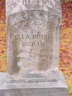 Ella Dorris Ingram