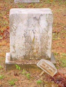 Henry W. Stanley