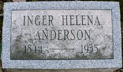 Inger Helena Anderson