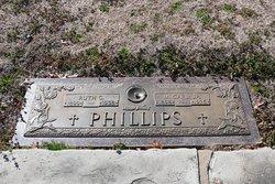 Marion Carl Phillips, Jr