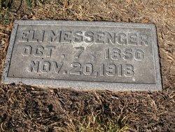 Eli Messenger