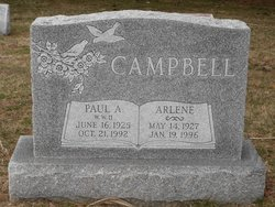 Paul A Campbell