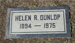 Helen R. Dunlop