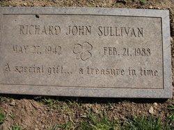 Richard John Sullivan