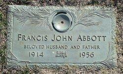Francis John Abbott