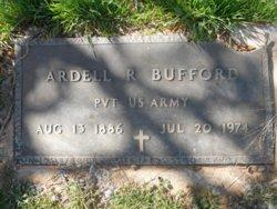 Ardell R Bufford