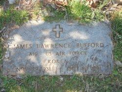 James Lawrence Bufford