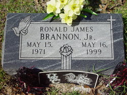 Ronald James Brannon, Jr