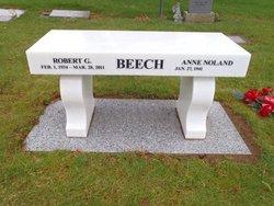 Robert G Beech