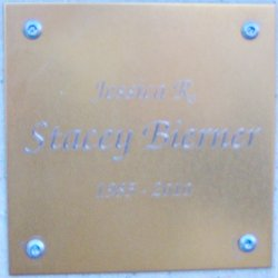 Jessica R. <i>Stacey</i> Bierner