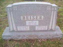 Orville H Beiser