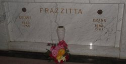 Giovannina Gennie <i>Vinci</i> Frazzitta