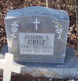 Joseph S. Cruz
