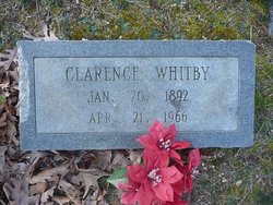 Clarence Whitby