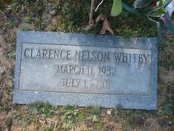 Clarence Nelson Whitby
