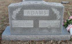 George Dewey Adams