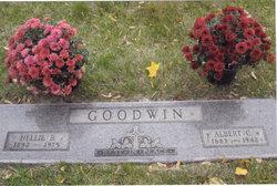 Nellie Belle <i>Gore</i> Goodwin