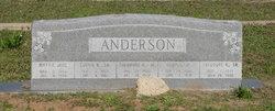 Dennis Anderson, Jr