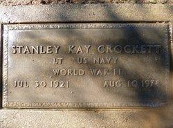 Stanley Kay Crockett
