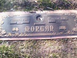 Charles P Morgan, Sr