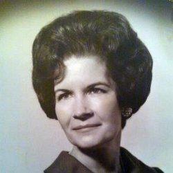 Mary E <i>Barnes</i> Allender