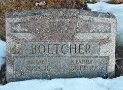 Gottlieb Boetcher