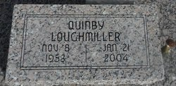 Quinby Loughmiller