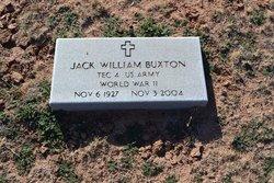 Jack William Buxton