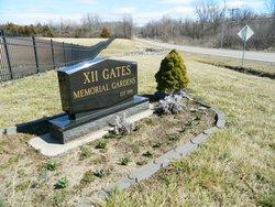 XII Gates Memorial Gardens