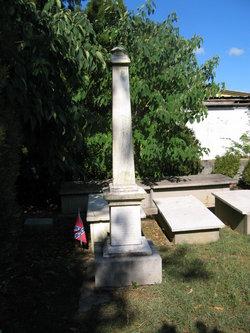 Chambliss Family Cemetery