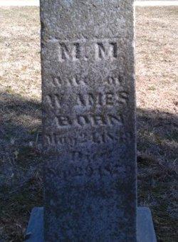 Martha Matilda <i>Davenport</i> Ames