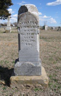 William Simmons
