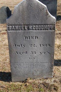 Samuel Howe Goodenow