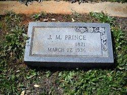 Jack M. Prince