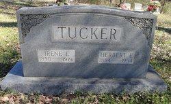Herbert Edmondson Tucker