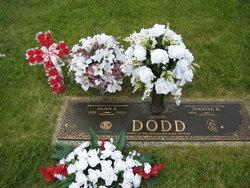 Alan Lee Dodd