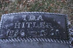 Ida Hitler