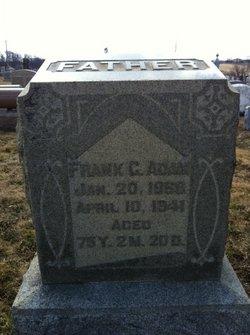 Franklin Glees Adam